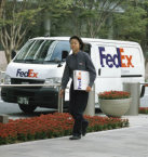 FedEx - Japan